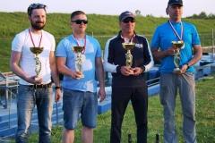 Mistrzowie Polski Farmaceutów w raftingu 2016 – Zespół Hurtap.