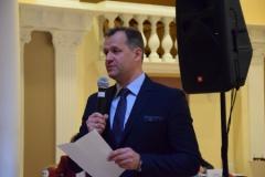 mgr farm. Marek Tomków, prezes ORA w Opolu