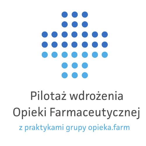 D. Pilotaż wdrożenia opieki farmaceutycznej.