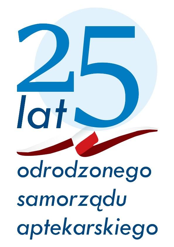 Świętujemy 25-lecie odrodzonego samorządu aptekarskiego!
