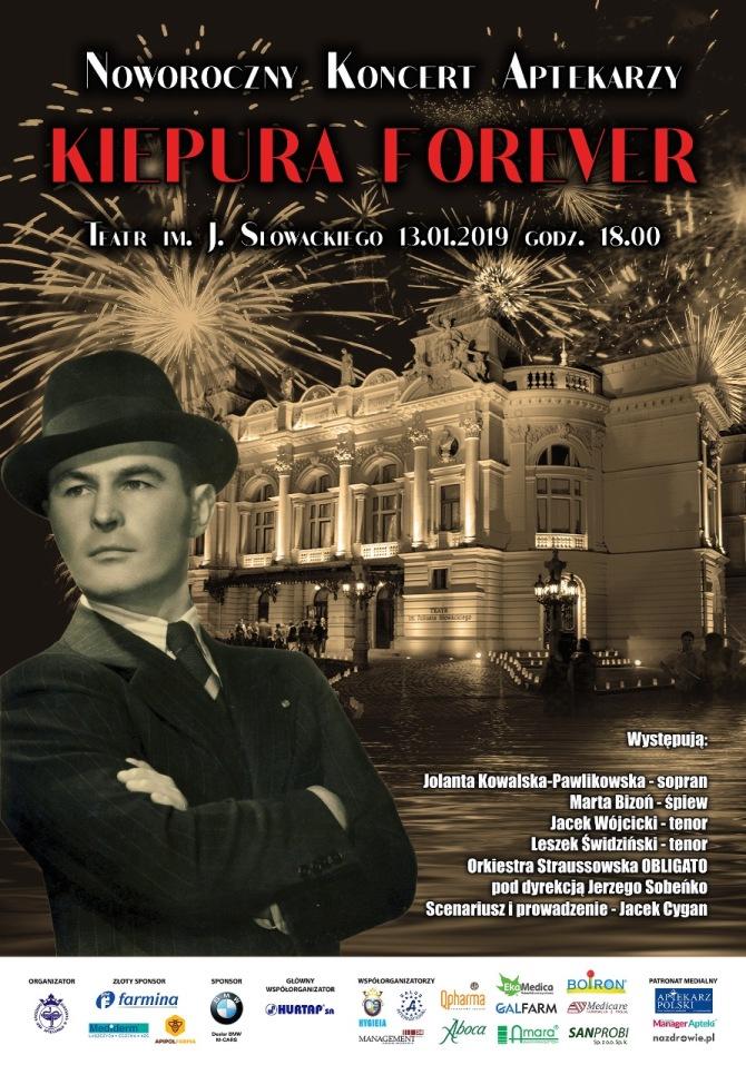 Noworoczny Koncert Aptekarzy 2019.
