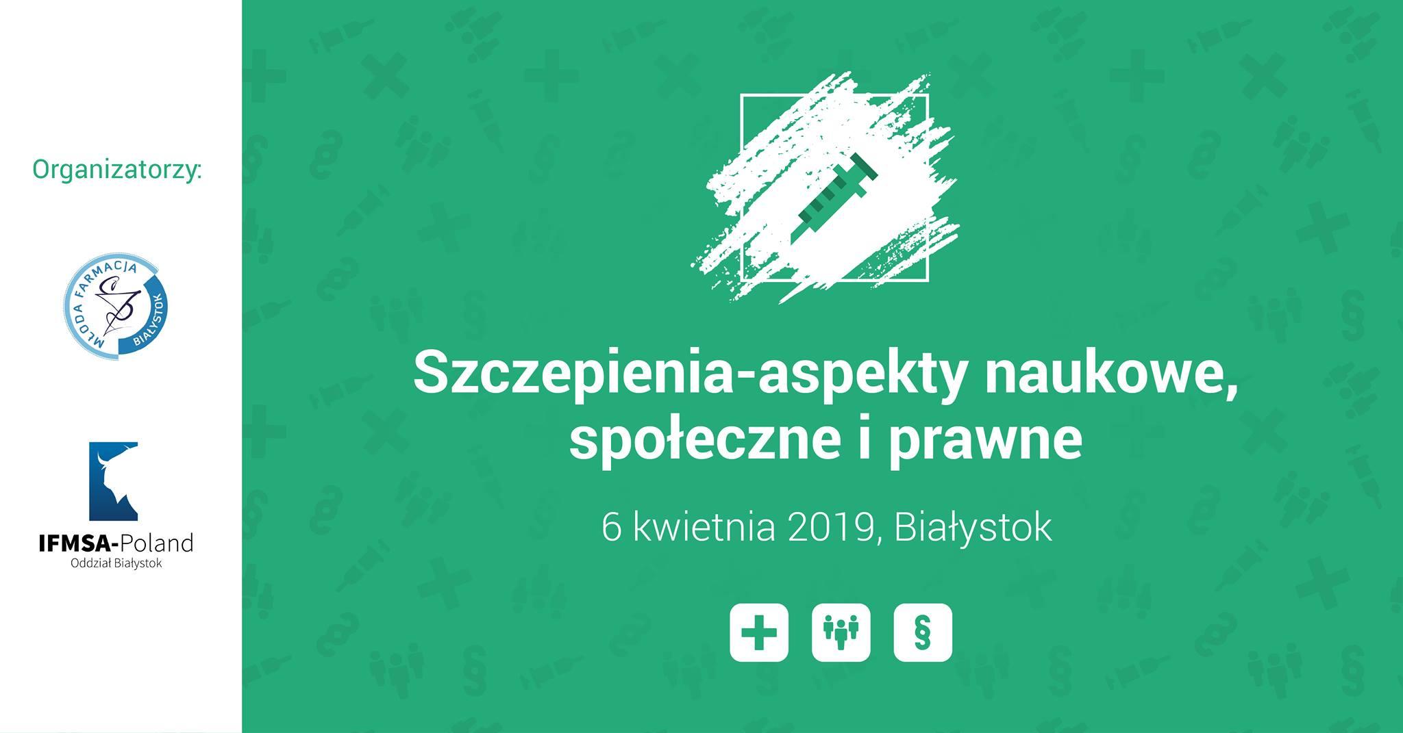 Ba. Szczepienia-aspekty naukowe, społeczne i prawne.