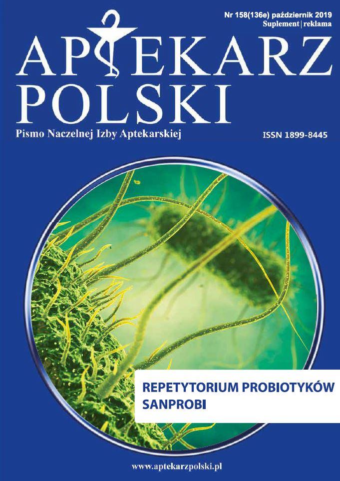 Probiotyki Sanprobi – Suplement
