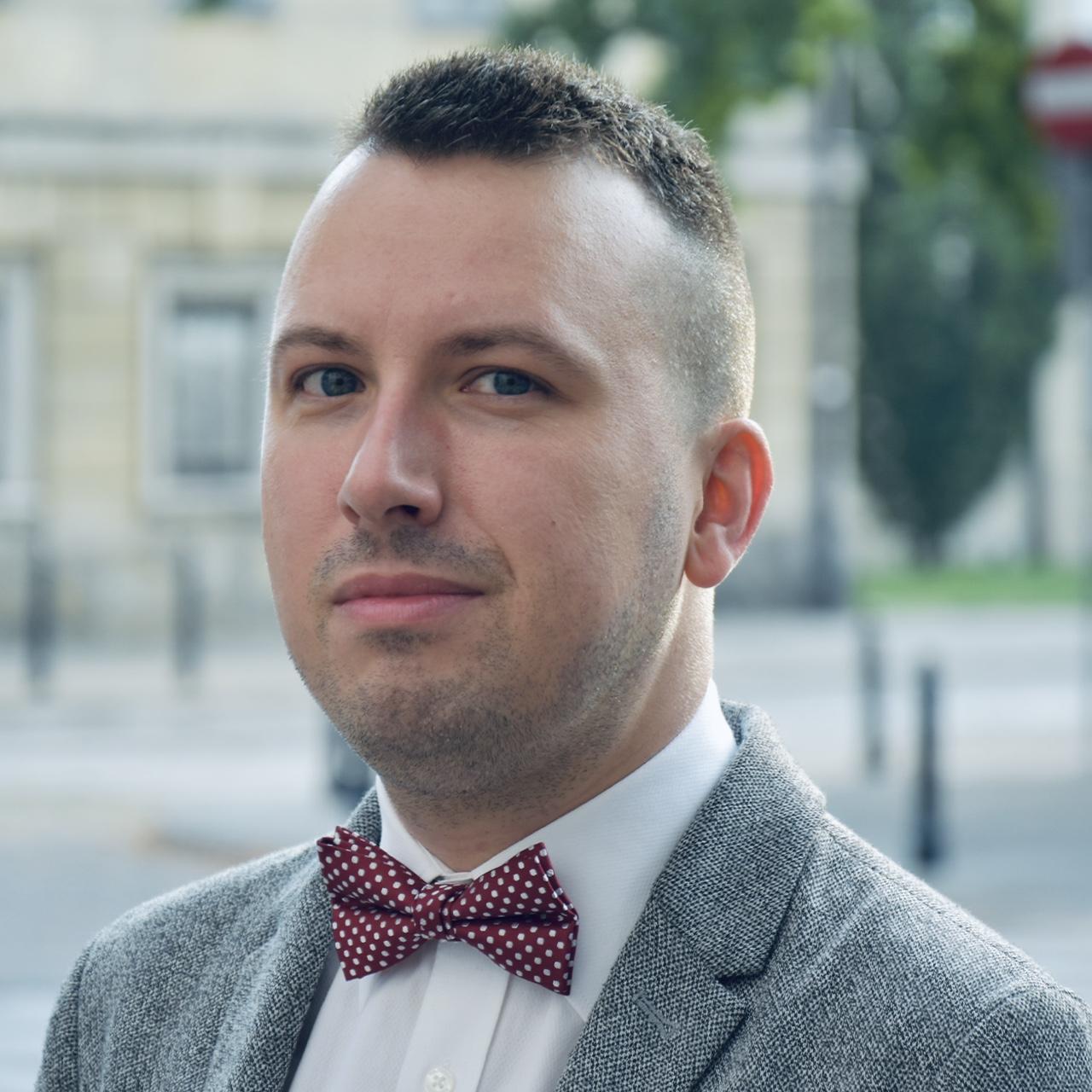 Michał Gondek