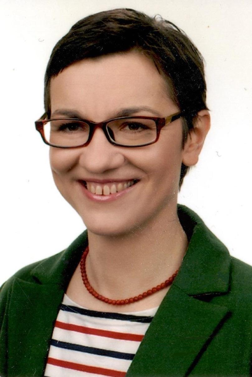 mgr farm. Joanna Bilek
